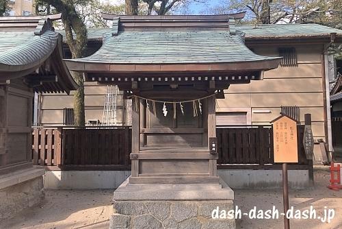 船玉神社(福岡住吉神社摂社・末社)