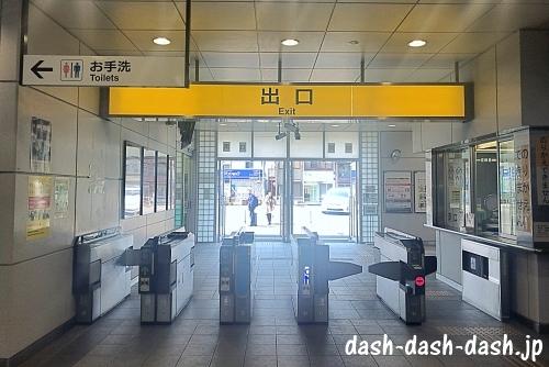 JR大曽根駅(南口)