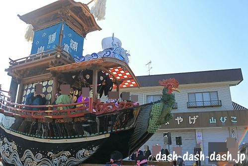 犬山祭の車山01