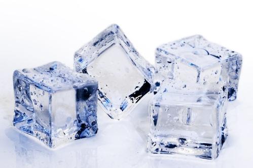 氷(ice)
