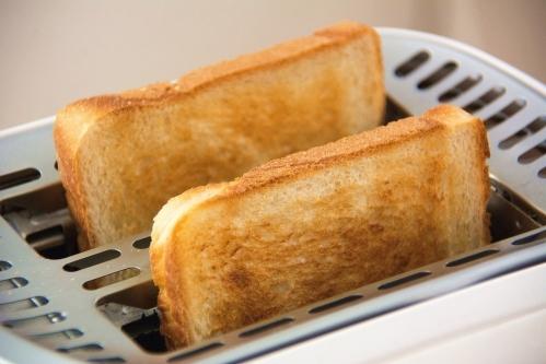 食パン(トースト)