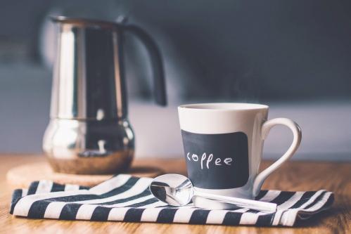 コーヒー(マグカップ)