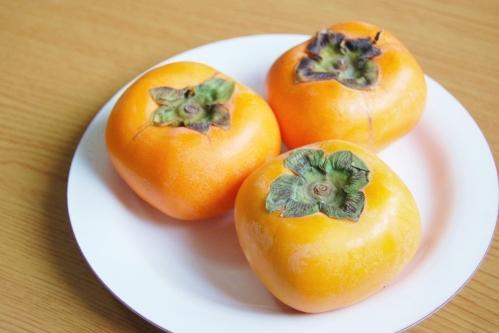 柿(かき・カキ)