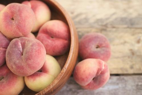 桃(モモ・もも・ピーチ・peach)