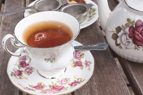アールグレイティー(紅茶)