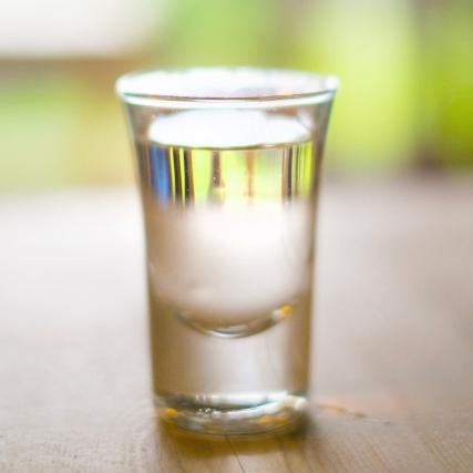 日本酒(ショットグラス)