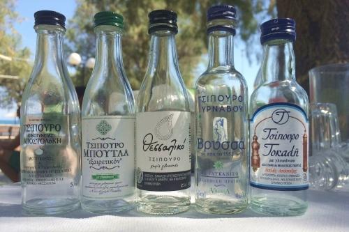 ウーゾ(ウゾ・ギリシャのお酒)