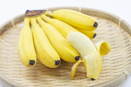 ベイビースウィートバナナ(セニョリータ・モンキーバナナ)
