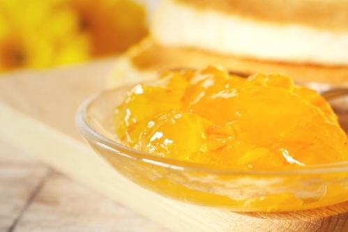 オレンジマーマレード(ジャム)