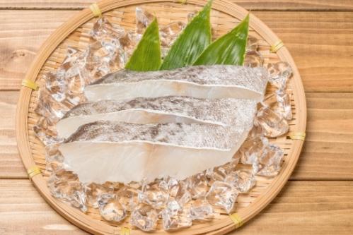 鱈(タラ)の切り身