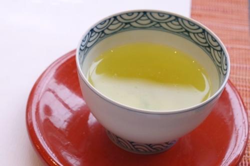 煎茶(緑茶)