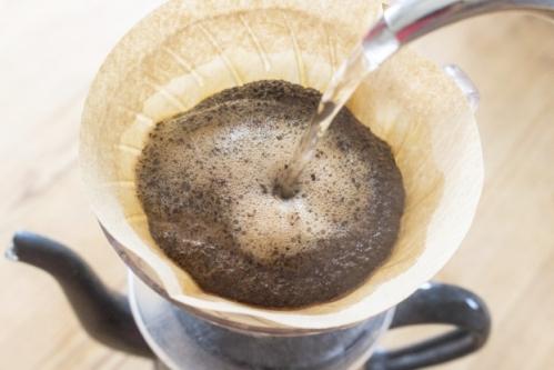 ペーパードリップ式(コーヒー)
