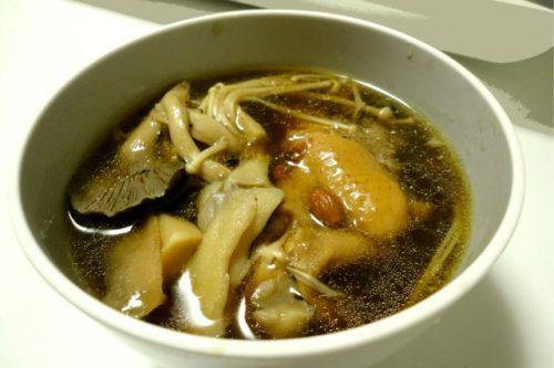 薬膳鍋(薬膳料理)