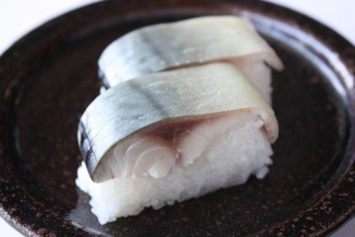 バッテラ(押し寿司・鯖寿司)