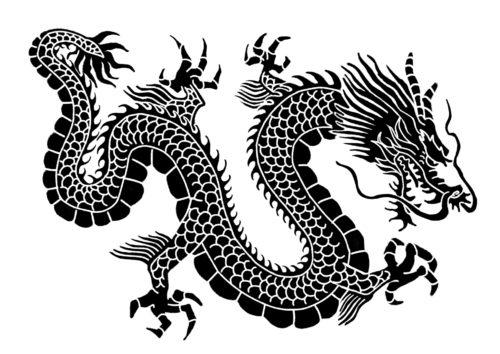 龍(ドラゴン)