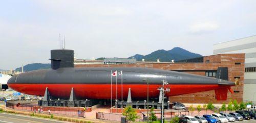 涙滴型(潜水艦)