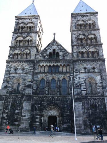 ルンド大聖堂(スウェーデン)