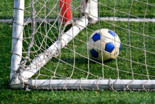 サッカーボール(得点)