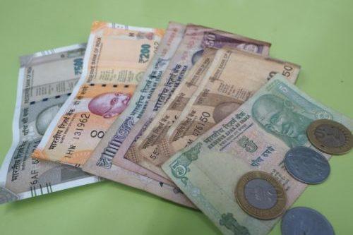 ルピー(インドのお金・通貨)