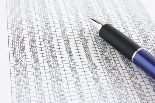 ビジネスデータ(リスト)