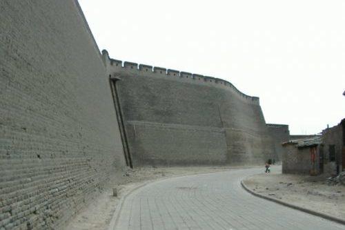 城砦(塁砦・塁塞・石塁)