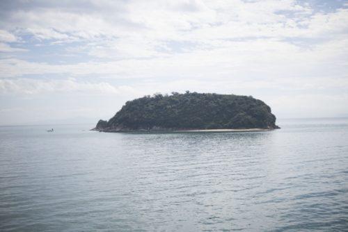 瀬戸内の離島