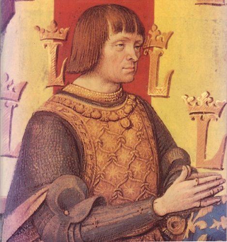 ルイ12世(フランス王・パブリックドメイン)