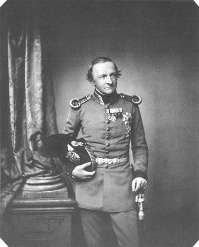 ルートヴィヒ1世(バイエルン王・パブリックドメイン)