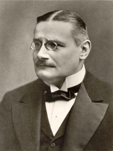 アルベルト・フォン・ル・コック(パブリックドメイン)