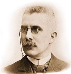 アンリ・ルシャトリエ(パブリックドメイン)