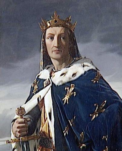 ルイ8世 (フランス王・パブリックドメイン)