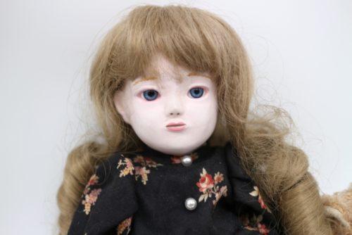 西洋人形(ビスクドール)