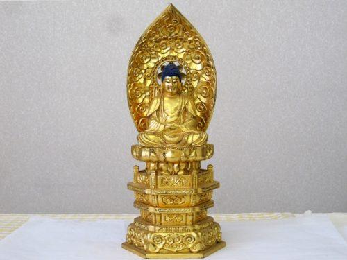仏像(釈迦如来)
